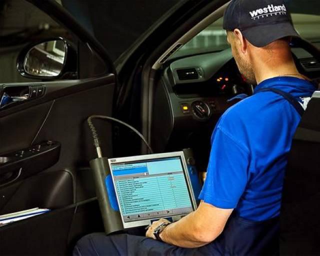 Как самому сделать компьютерную диагностику на авто