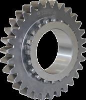 Блок зубчатых колес 2822
