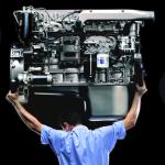двигатель ремонт