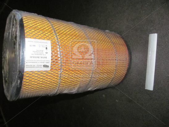 Воздушный фильтр В-038/2 внутр. МТЗ-1221, МАЗ-103, КСК-100.